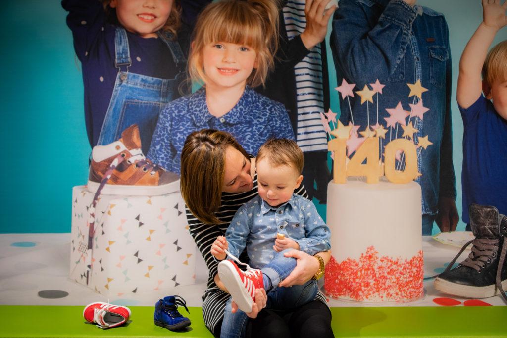 Kinderschoenen specialist - Schouten Schoenen te Noordwijkerhout