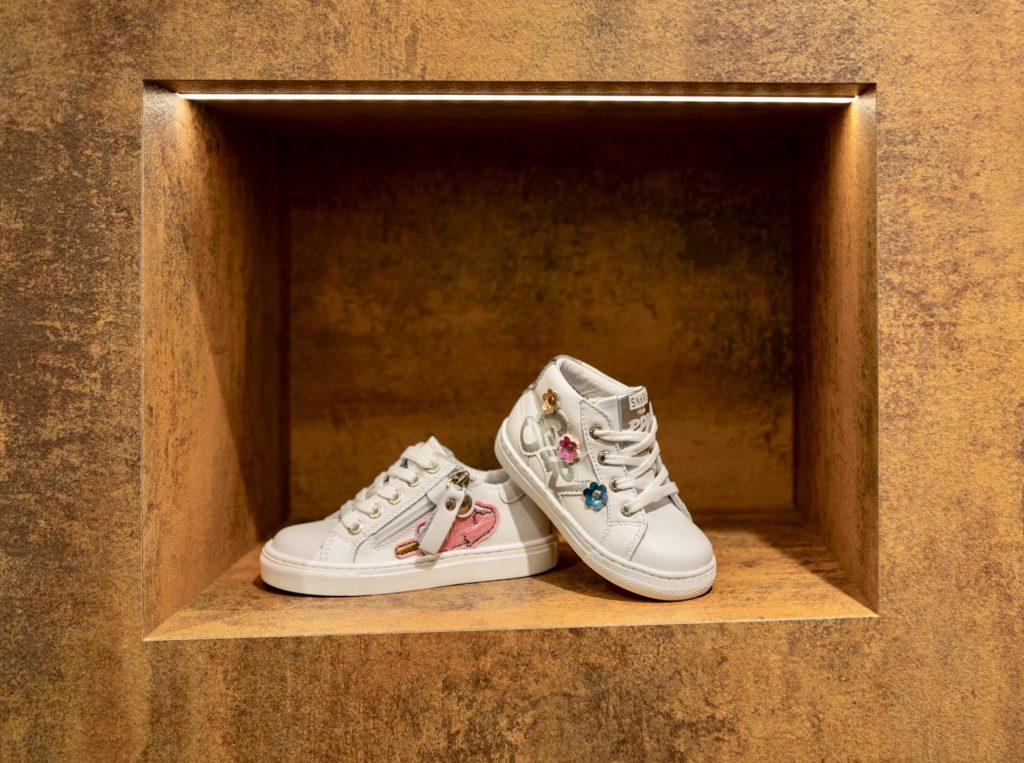 Schoenen voor kinderen