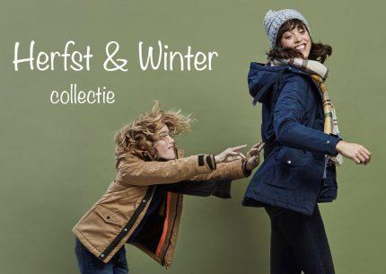 Nieuwe collectie herfst/winter