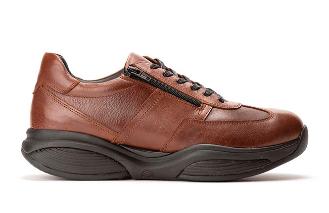 STRETCHWALKER MEN H Cognac 40-47