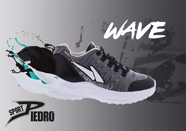 Piedro Sport sneaker Wave