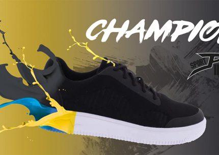 Ze zijn er! Piedro Sport sneakers