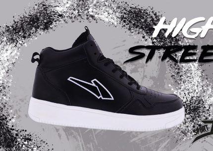 Nieuwe Piedro sneakers