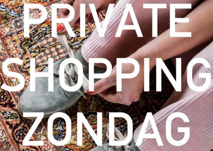 Private Shopping Koopzondag